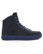 -FEATURES- - CESARIO X Textured Hi Top