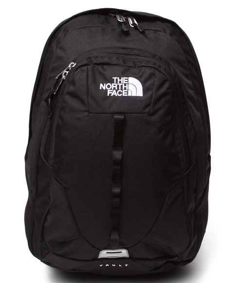 The North Face - Men Black Vault Backpack