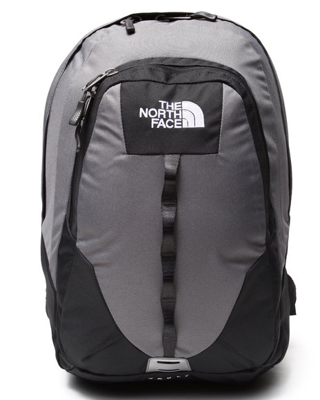 The North Face - Men Grey Vault Backpack