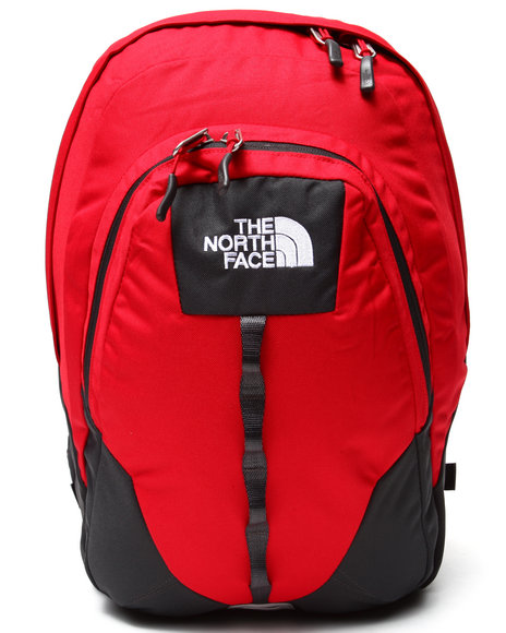 The North Face - Men Red Vault Backpack