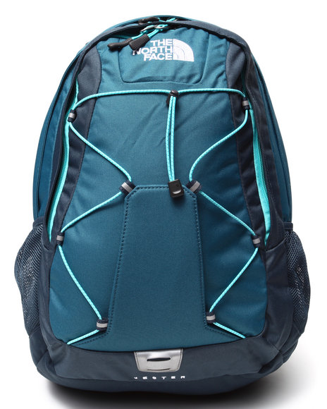 The North Face Women's Jester Backpack Blue