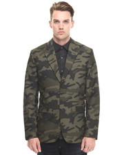 -FEATURES- - Omega Camo Blazer