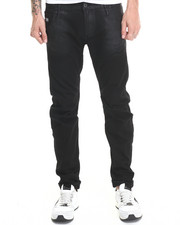 G-STAR - Arc 3d Slim Greased PCKT Jean