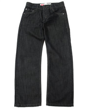 Bottoms - 514 Slim Straight Jeans (8-20)