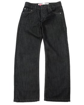 Levi's - 514 Slim Straight Jeans (8-20)