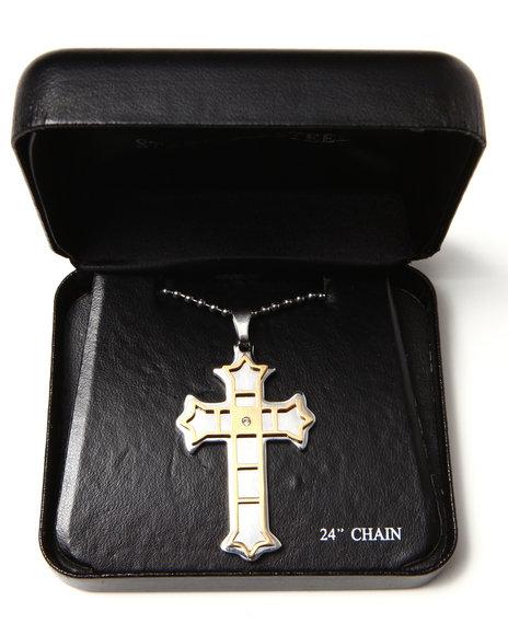 Drj Accessories Shoppe Gold Necklaces