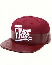 Hats - Wavy Half & Half Snapback Cap