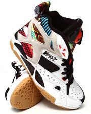 Footwear - Blacktop Battleground Sneakers