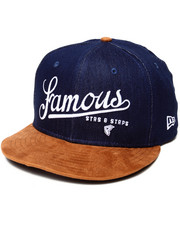 Hats - Union Snapback Hat