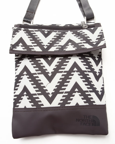 The North Face Women's Melody Crossbody Bag Grey