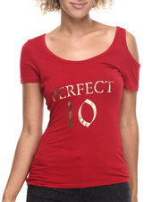 Baby Phat - Perfect 10 Tee