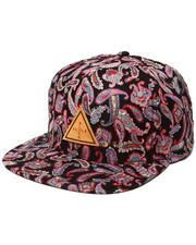 Hats - Palme Trois Snapback Cap