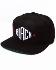 Buyers Picks - Mono Snapback Cap