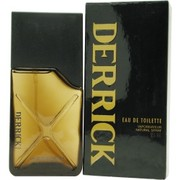 Men - DERRICK BLACK EDT SPRAY 3.4 OZ