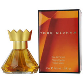 Todd Oldham - TODD OLDHAM EAU DE PARFUM SPRAY 1 OZ