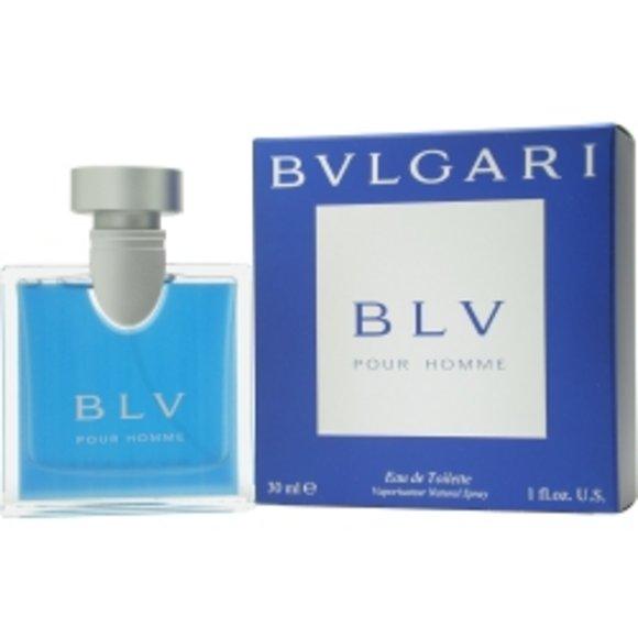 Bvlgari - BVLGARI BLV EDT SPRAY 1 OZ