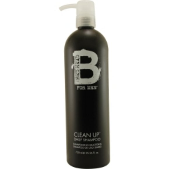 Tigi - BED HEAD MEN CLEAN UP SHAMPOO 25 OZ