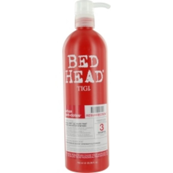Tigi Women Bed Head Resurrection Shampoo 25.36 Oz - $23.00