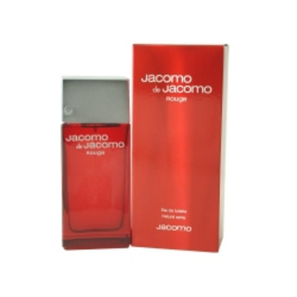 Jacomo - JACOMO DE JACOMO ROUGE EDT SPRAY 3.4 OZ