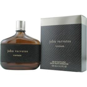 John Varvatos - JOHN VARVATOS VINTAGE EDT SPRAY 4.2 OZ