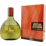 Men - AGUA BRAVA COLOGNE SPRAY 3.4 OZ