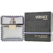 Men - VERSACE MAN EDT SPRAY 3.3 OZ