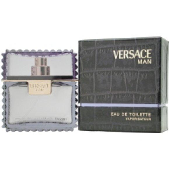 Gianni Versace - VERSACE MAN EDT SPRAY 3.3 OZ