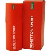 Women - BENETTON SPORT EDT SPRAY 3.3 OZ