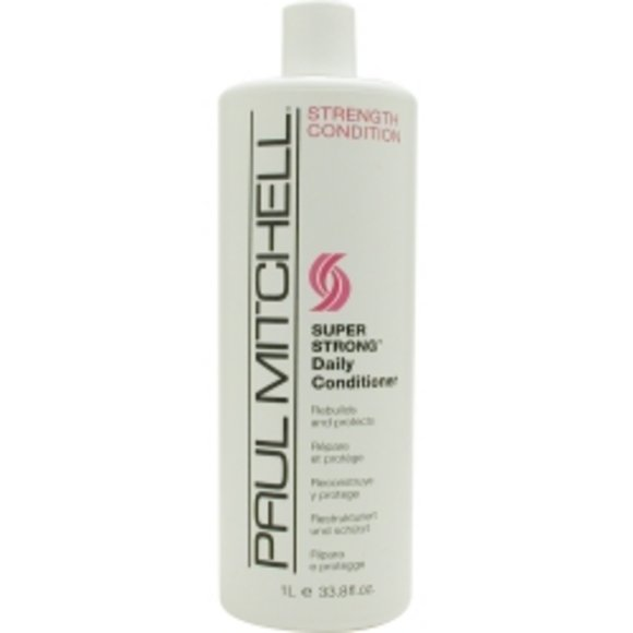Paul Mitchell Women Paul Mitchell Super Strong Daily Conditioner 33.8