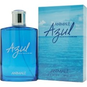Men - ANIMALE AZUL EDT SPRAY 3.3 OZ
