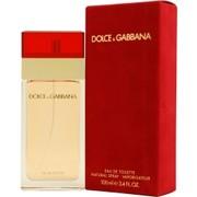 Dolce & Gabbana - DOLCE & GABBANA EDT SPRAY 3.4 OZ