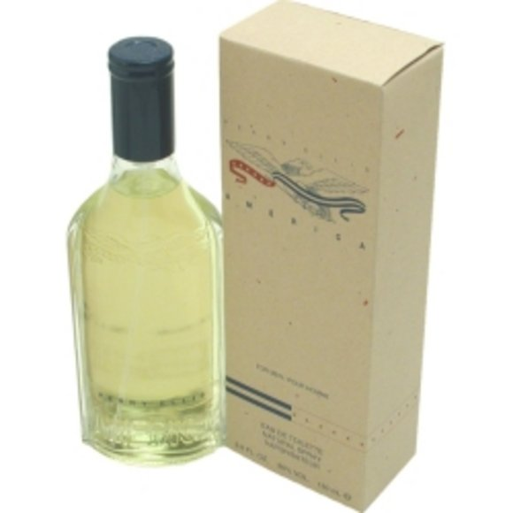 Perry Ellis - AMERICA EDT SPRAY 5 OZ