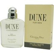 Men - DUNE EDT SPRAY 3.4 OZ