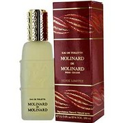 Women - MOLINARD DE MOLINARD EDT SPRAY 3.4 OZ