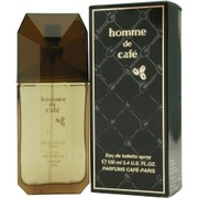 Men - CAFE EDT SPRAY 3.4 OZ
