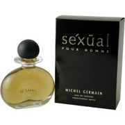 Men - SEXUAL EDT SPRAY 4.2 OZ