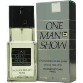 Jacques Bogart - ONE MAN SHOW EDT SPRAY 3.3 OZ
