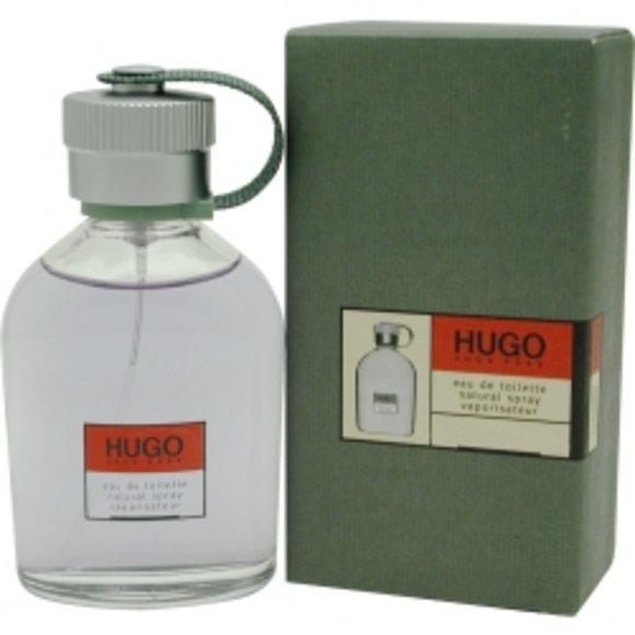 Hugo Boss - HUGO EDT SPRAY 1.3 OZ
