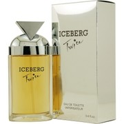 Women - ICEBERG TWICE EDT SPRAY 3.4 OZ