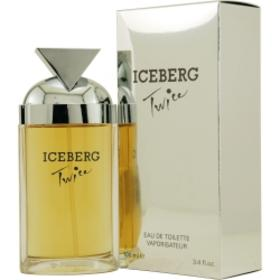 Iceberg - ICEBERG TWICE EDT SPRAY 3.4 OZ
