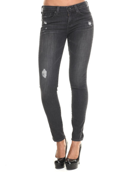 Big Star - Alex Skinny Mid Rise Fit Jean