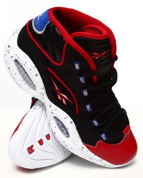 Reebok - Question Mid Sneakers