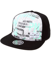 Parish - Retro Snapback