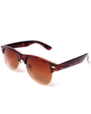 DRJ Sunglasses Shoppe - Fellini Animal Trim Sunglasses