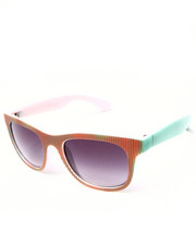 DRJ Sunglasses Shoppe - Culture Shock Multi Color Sunglasses