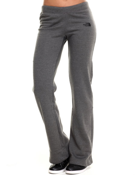 The North Face - Women Charcoal Half Dome Pant