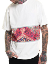 Shirts - Ban Religion Tee w/ Curved Hem
