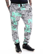 Parish - Graphic Sweatpants
