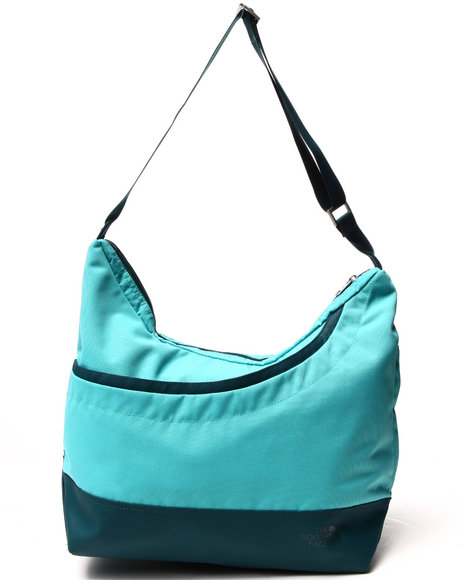 The North Face Women's Alexa Satchel Bag Teal
