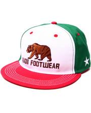 Radii Footwear - Radii Cali Life Snapack Hat